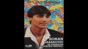 Zoran Sabanovic - Roven roven me cave