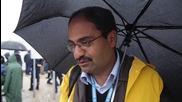 Greece: UNHCR spokesperson in Idomeni condemns Europe's leaders over refugee crisis