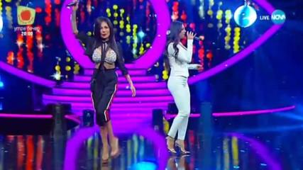 Никита и Емануела печелят сърцата на публиката с ''Нотариално заверен'' - Big Brother: Most Wanted