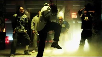Chris Brown feat Busta Rhymes & Lil Wayne - Look At Me Now