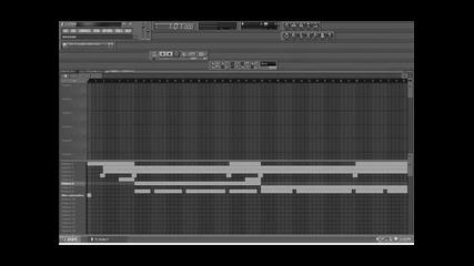 Fl studio (hip - Hop) Beat