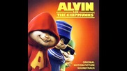 Chris Brown - Kiss Kiss - Chipmunk Style