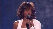 Whitney Houston - I Didnt Know My Own Strength