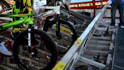 Световна купа по Bmx Supercross