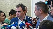 """БСП: Бъчварова да се захване с обществените поръчки в полза на """"Агромах"""""""
