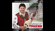 Николай Барзов - Баровеца Намира И Описва Точните Думи Каква Тъга Е Легнала Върху Сърцето Му