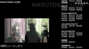Naruto Shippuuden Movie 4 - The Lost Tower Part 6