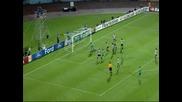 В група А на Шампионската лига Бордо се наложи над неубедителния Байерн (мюнхен) като гост с 2 - 0