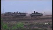 Army Leopard 2 Tank 2013 Tank Best Of World