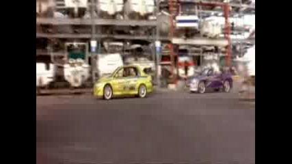 3 Fast 3 Furious