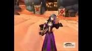 World Of Warcraft - Cant Touch