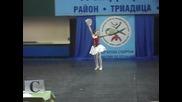 Китайски танц - класически балет - Superforma