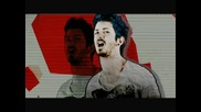 Превод* Nikos Ganos - Koita ti ekanes - Виж какво ми направи (official Video 2010)