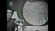 Gilbert Becaud - Je Reviens Te Chercher (Златен Орфей`71)