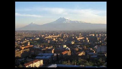 Ashxarum Inchkan Hay ka Ainkanel ka Yerevan