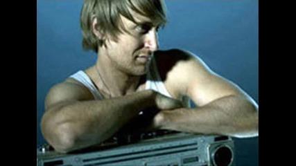 David Guetta feat Estelle - One Love