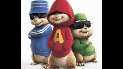 Alvin And The Chipmunks - Smack That Vbox7
