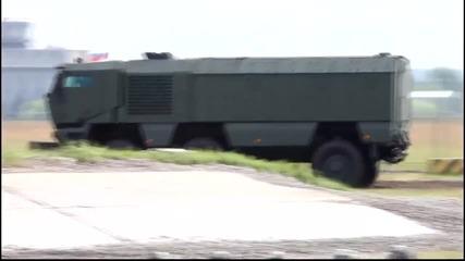 Няма равни на Руските Военни Камиони и това Видео го доказва! Уникално!