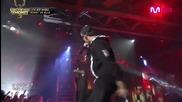 [ Show Me The Money 3 ] Bobby - Go @ 1st Round