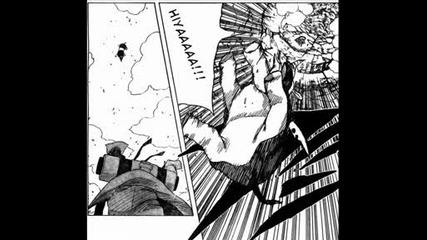Naruto Manga 431 [bg]