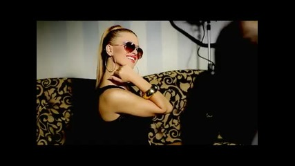 Dj Damqn i Angel - Top rezachka ( Official Video ) 2011