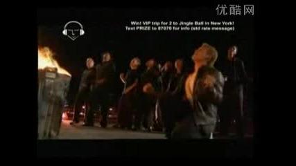 Lee Ryan Reinforce Love(official video)