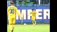 Спартак Варна 0 - 1 Левски Сф - 09.11.2008