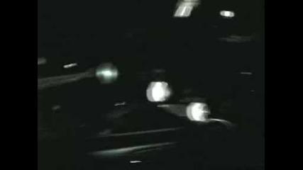 Car Races - Bmw 740i Vs Turbocharged Honda Prelude Street Racing