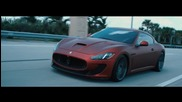 Maserati Granturismo Mc Sportline _ _beauty from Italy_ _ Vossen