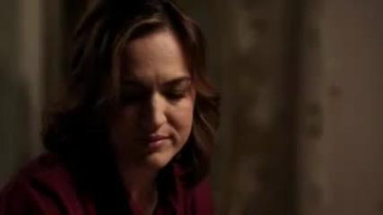Pretty Little Liars 2x05 The Devil You Know sneak peak 6 - Its Not Okay }