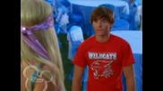 Troy Bolton - What Ive Done