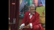 Вечерното Шоу На Азис 03.12.2007 - Част 2(High Quality)