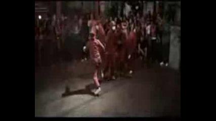 Jabbawockeez - Step Up 2 Deleted