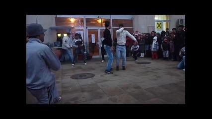 hip hop okan 2011