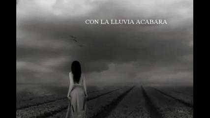 Дъжд от метал/lluvia de metal/ - Berni Castano