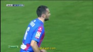 Барселона стъпи накриво срещу Леванте! 19.01.2014 Леванте - Барселона 1:1