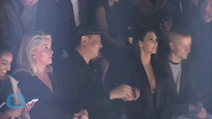 Kim Kardashian Pursued Kanye West, Was Expecting Him to Call First!