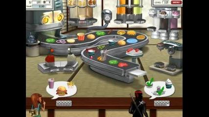 Burgershop2 епизод 8