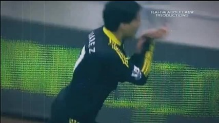 Luis Suarez New Star Fc Liverpool 2011 Hd 1080p