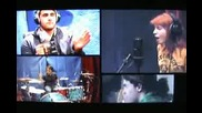 Paramore Making of Brand New Eyes part 1