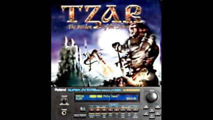 Tzar Soundtrack: music 10 (jv-1080)