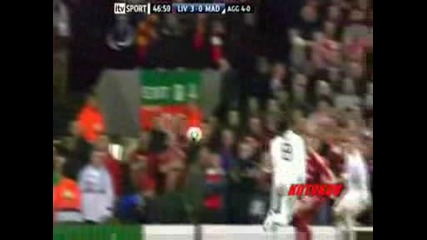 Steve Gerrard - Perfect player 2009 - - Hq - -