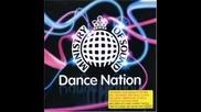 Dance Nation Vs. Shaun Baker - Sunshine 2009
