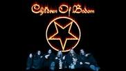 Children Of Bodom - Somebody Put Something