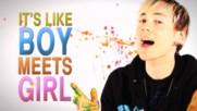 Evan Taubenfeld - Boy Meets Girl (Оfficial video)