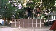 Тренировка с някои приятели ( 27/28-9-2012 година )