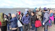 Russia: Over 100 evacuated from stranded ship in Sakha river