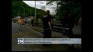Десетки ранени при инцидент на парад в щата Вирджиния
