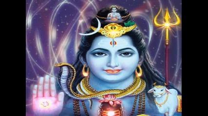 Shiva Shadakshara Stotram