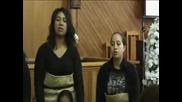 Tongan Mizpah Sda Youth